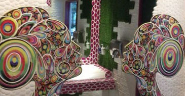 mosaico digitale soluzioni infinite